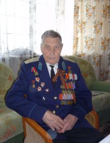 Агарков Василий Дмитриевич