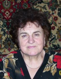 Аникина Людмила Яковлевна