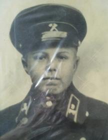 Марянинов Василий Тимофеевич