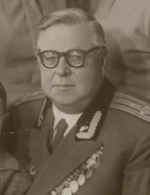 Мухин Сергей Дмитриевич
