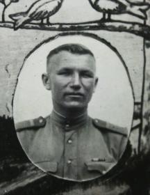 Черёмушкин Леонид Ананьевич