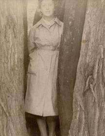Зайцева Александра Николаевна