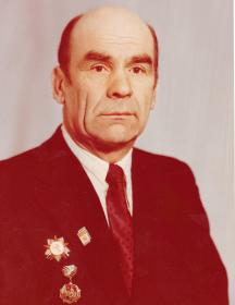 Попов Алексей Фёдорович
