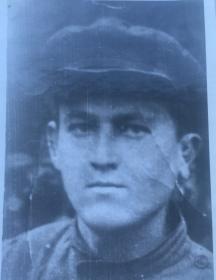 Киндяков Алексей Павлович