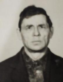Гавриков Василий Михайлович