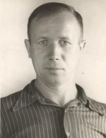 Шувалов Сергей Владимирович