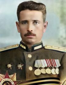 Аниченков Семен Ильич