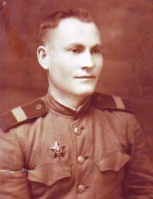Лапин Илья Дмитриевич