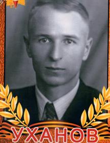 Уханов Геннадий Александрович