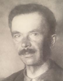Захарычев Михаил Михайлович