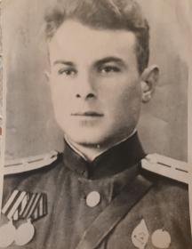 Янов Георгий Иванович