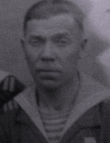 Фёдоров Николай Афанасьевич