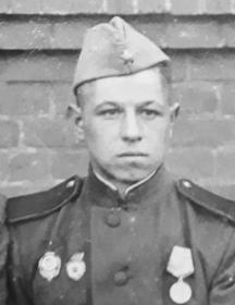 Берницкий Евгений Михайлович