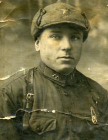 Наймушин Дмитрий Пантелеевич