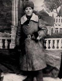 Иванцов Алексей Кондратьевич