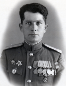 Еременко Николай Иванович