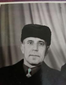 Буренков Николай Тимофеевич