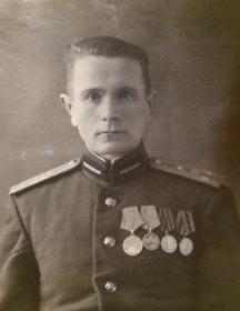 Павлов Фёдор Константинович