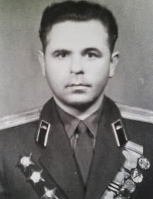 Ступецкий Николай Трофимович