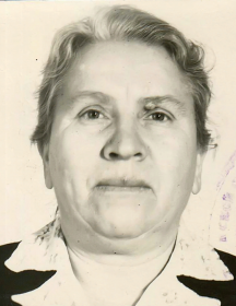 Пономаренко Ольга Степановна