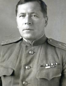 Дмитриев Иван Петрович