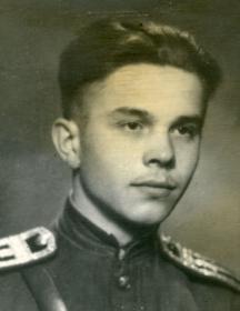 Воронов Пётр Петрович