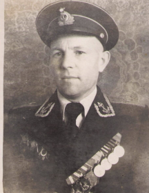 Уткин Константин Иванович