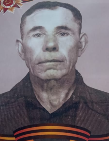 Чурухов Али Гедаевич