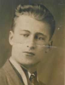 Царихин Фёдор Георгиевич