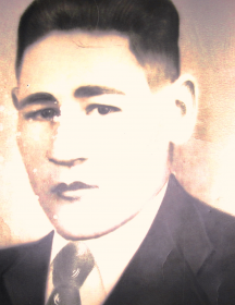Хакимов Тимофей Иванович