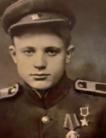 Малышев Алексей Петрович