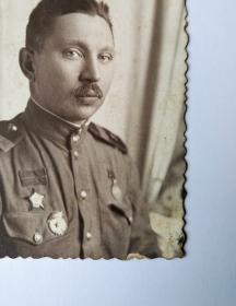 Володин Григорий Михайлович
