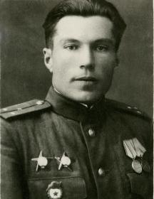 Шпилевой Сергей Захарович