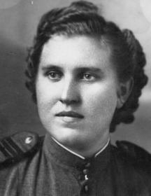 Дьячкова Мария Васильевна