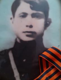 Мерцалов Даниил Анисимович