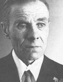 Манжесов Прокопий Иванович