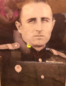 Шкварчук Николай Семенович