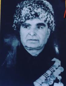 Магомедов Абдулкагир Рабаданович