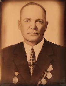 Черкашин Алексей Николаевич