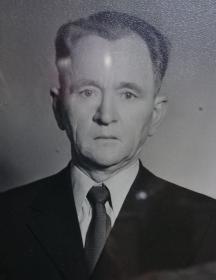 Снетков Василий Иванович