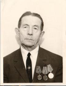 Агапов Павел Ильич