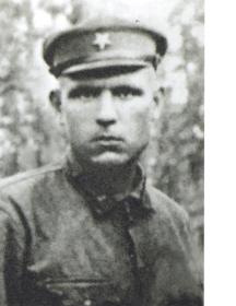 Сергеев Андрей Антонович