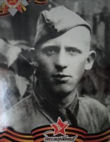 Дмитров Павел Трофимович