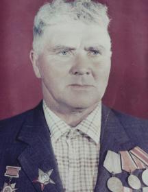 Шапошников Иван Пантилеевич