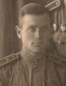Червяков Иван Николаевич