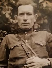 Рожнов Иван Иванович