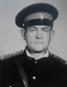 Распопин Николай Михайлович