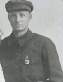 Худяков Павел Иванович