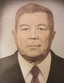 Обжерин Василий Иванович
