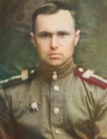 Гусев Кирилл Федорович